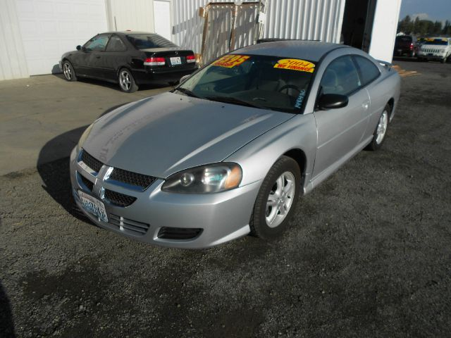 2004 DODGE STRATUS SXT COUPE silver we take trade-ins of all shapes and sizes paid for or not we