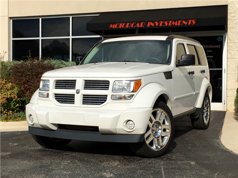 dodge nitro for sale north carolina. Black Bedroom Furniture Sets. Home Design Ideas