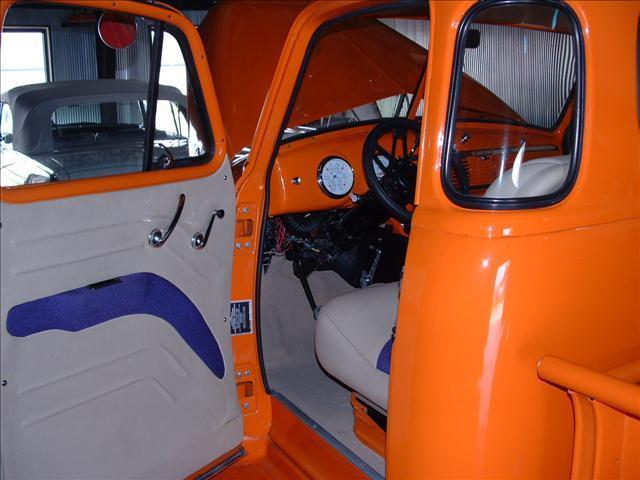 1951 Chevrolet C/K 10 Series 3100 - Poplar Bluff MO