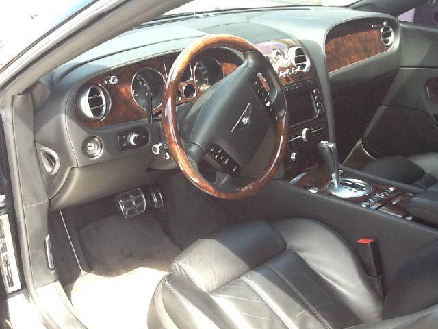 2007 Bentley Continental GTC  - Poplar Bluff MO