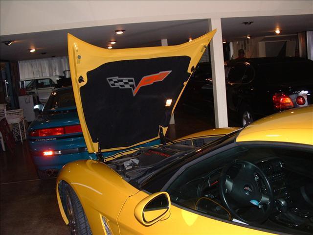 2008 Chevrolet Corvette  - Poplar Bluff MO