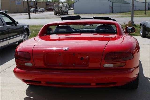 1994 Dodge Viper RT/10 2dr Convertible - Poplar Bluff MO