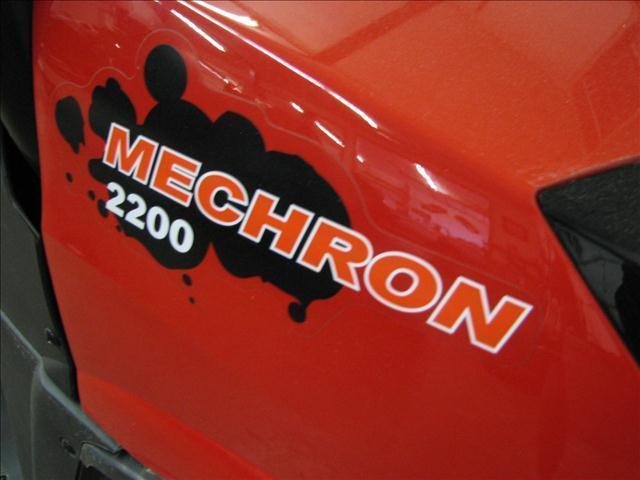 2015 Kioti MECHRON 2200