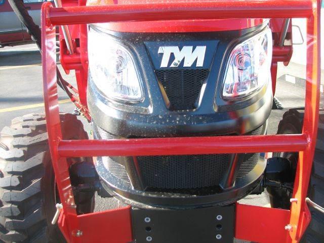 2015 TYM T354HST