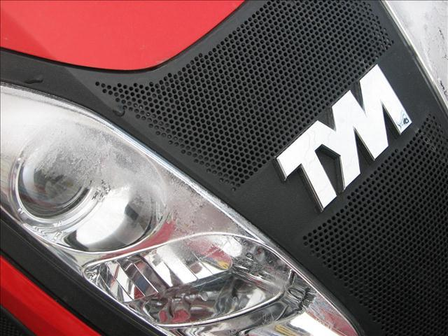 2014 T Y M T433 43HP CAB  TRACTOR