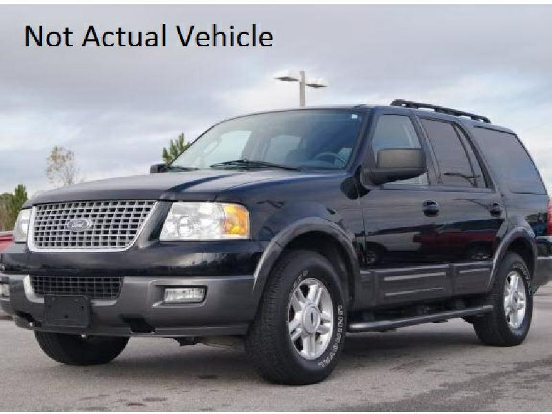 Used Ford Expedition For Sale In New Hampshire