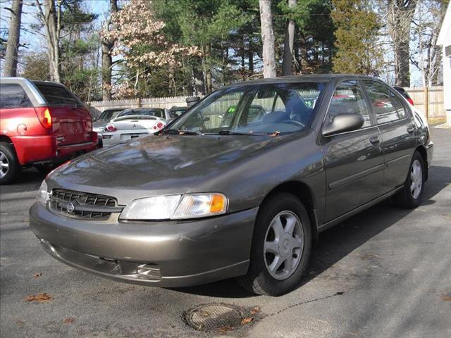 1998 Nissan Altima