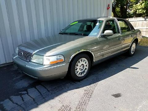 2003 Mercury Grand Marquis for sale in Hudson, NH