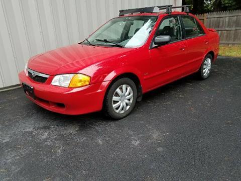 2000 Mazda Protege for sale in Hudson, NH