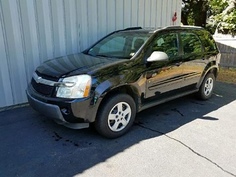 2006 Chevrolet Equinox for sale in Hudson, NH