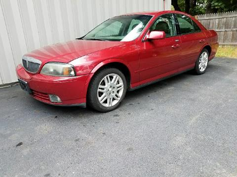2004 Lincoln LS for sale in Hudson, NH