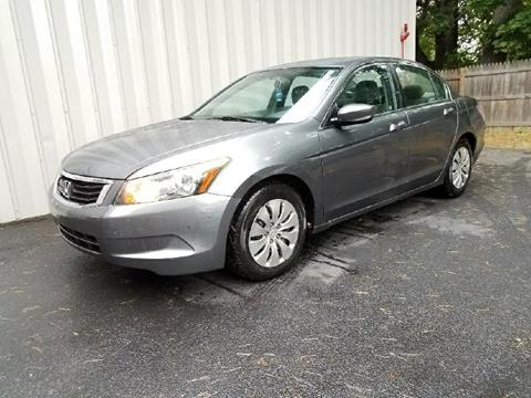 2010 Honda Accord for sale in Hudson, NH