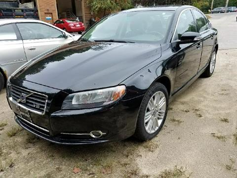 volvo s80 for sale new hampshire. Black Bedroom Furniture Sets. Home Design Ideas