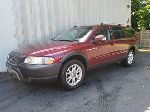 2007 Volvo XC70 for sale in Hudson, NH