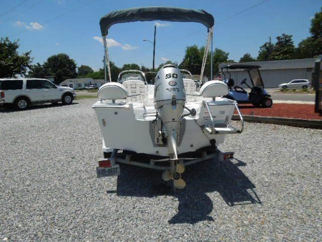 2008 Triumph 170dc  - Smithfield NC