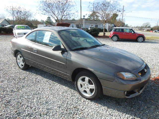 2003 Ford ZX2 Overview Carscom