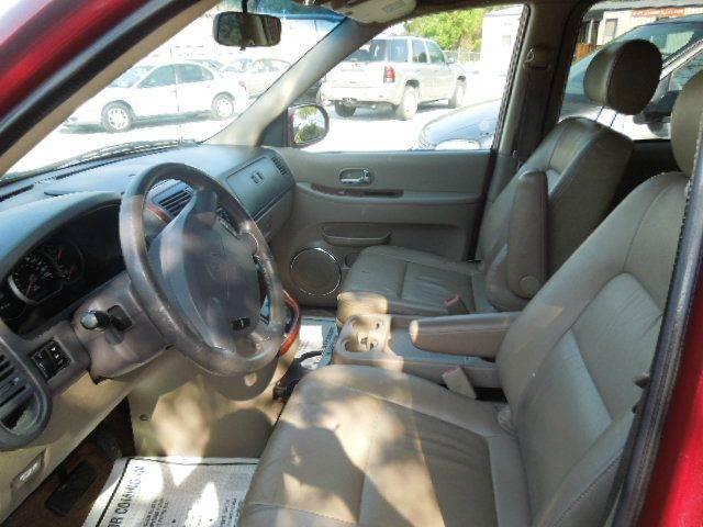 2002 Kia Sedona EX 4dr Mini-Van - Smithfield NC