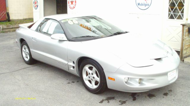 Used 2000 Pontiac Firebird For Sale