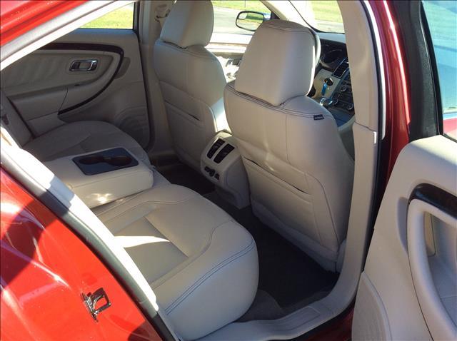 2012 Ford Taurus Limited 4dr Sedan - Sedalia MO