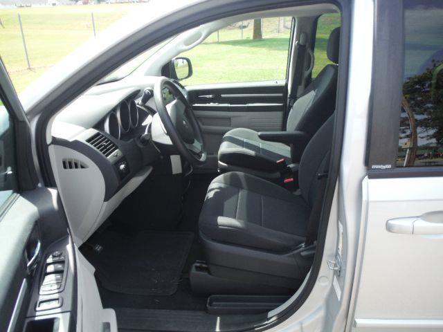 2010 Dodge Grand Caravan SE 4dr Mini-Van - Sedalia MO