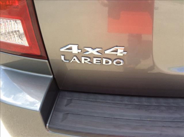 2007 Jeep Grand Cherokee Laredo 4dr SUV 4WD - Sedalia MO
