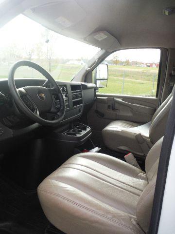 2009 Chevrolet Express LS 3500 - Sedalia MO