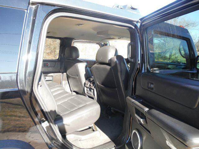 2006 HUMMER H2 SUV - Sedalia MO