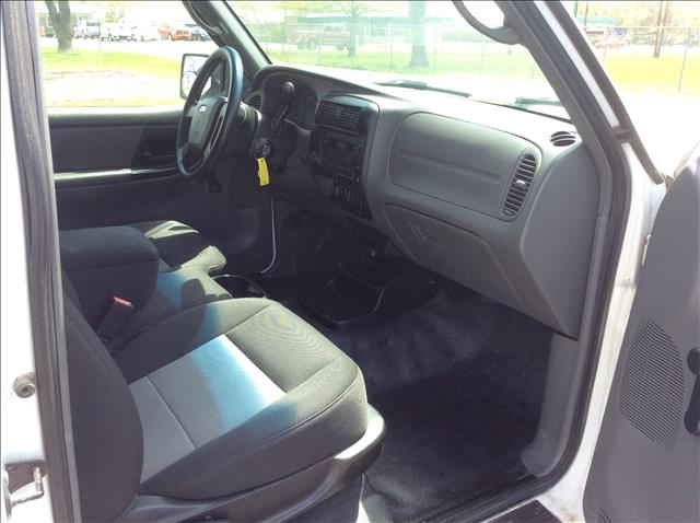 2007 Ford Ranger XLT 2dr SuperCab Styleside SB - Sedalia MO