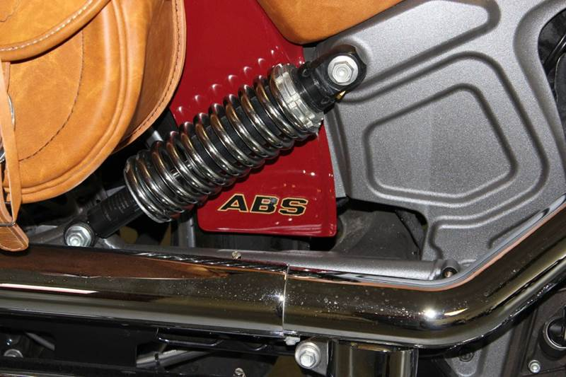 2016 Indian SCOUT ABS ABS - Murrells Inlet SC