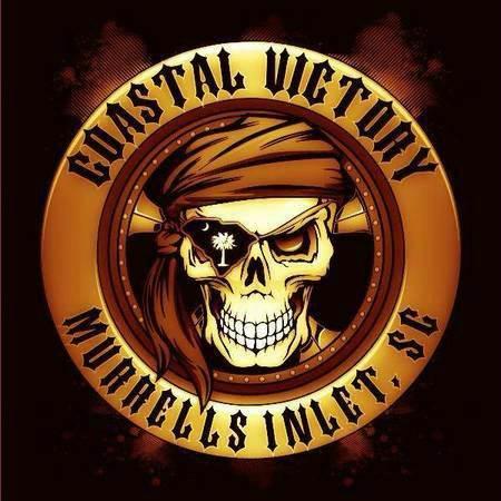 "2016 Victory CUSTOM 23"" MAGNUM COASTAL VICTORY CUSTOM - Murrells Inlet SC"