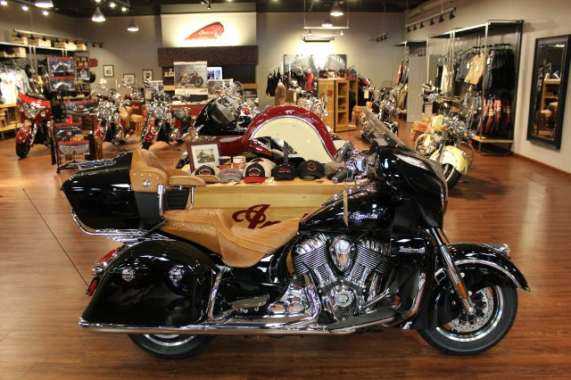 2015 Indian CHEIF ROADMASTER