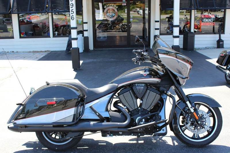 2016 Victory Cross Country MAGNUM PAINT - Murrells Inlet SC