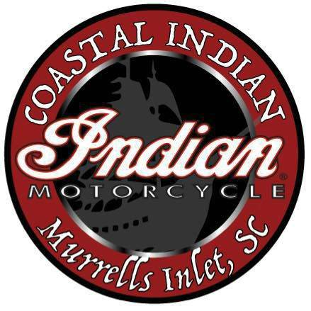2017 Indian CHIEFTAIN LIMITED LIMITED - Murrells Inlet SC