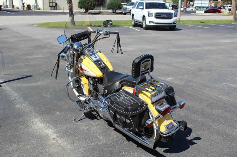 1995 Harley-Davidson Heritage Softail Classic HERITAGE - Murrells Inlet SC