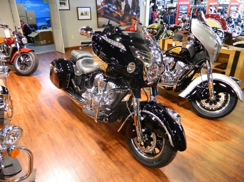 2016 Indian CHIEFTAIN CHIEFTAIN - Murrells Inlet SC