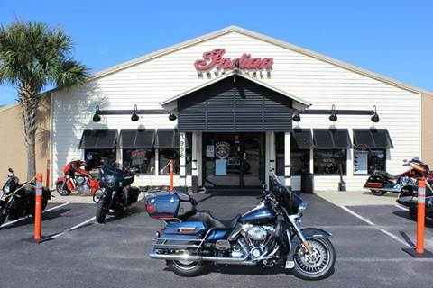 2013 Harley-Davidson ULTRA LIMITED for sale in Murrells Inlet, SC