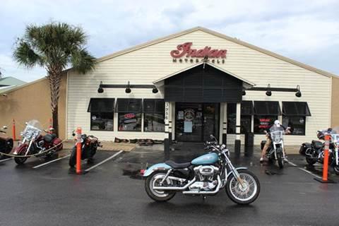 2007 Harley-Davidson Sportster for sale in Murrells Inlet, SC