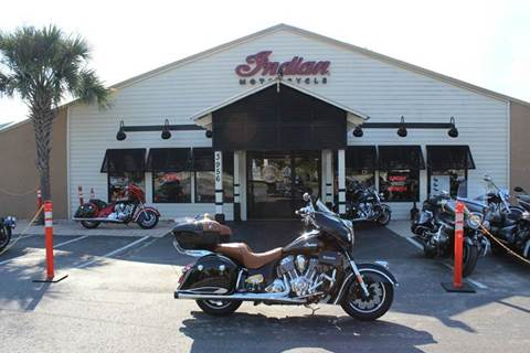 2016 Indian ROADMASTER for sale in Murrells Inlet, SC