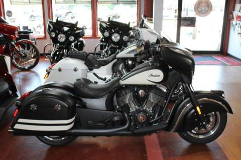 2017 Indian DARKHORSE CHIEFTAIN