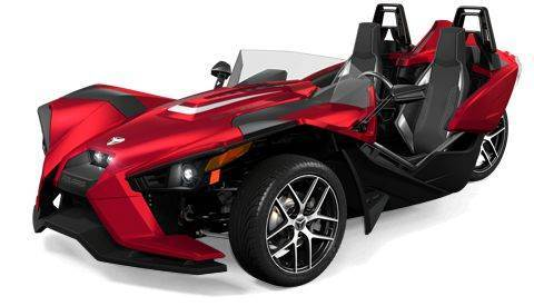 2017 Polaris Slingshot for sale in Murrells Inlet, SC