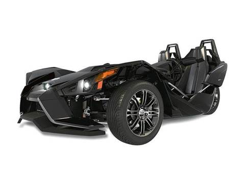 2016 Polaris SLINGSHOT SLINGSHOT BASE