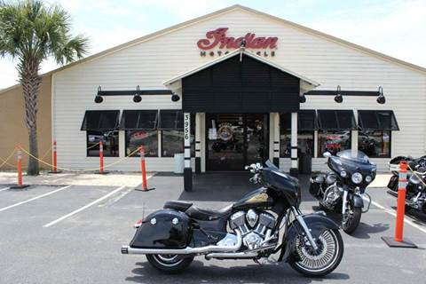 """2015 Indian CHIEFTAIN 21"""""""