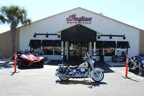 1995 Harley-Davidson Heritage Softail Classic for sale in Murrells Inlet, SC