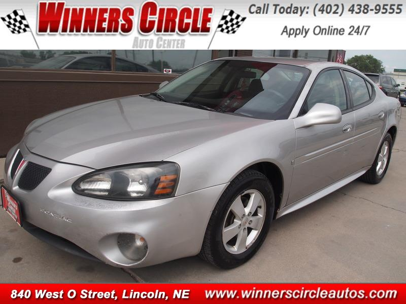 Pontiac Grand Prix For Sale In Lincoln Ne Carsforsale Com