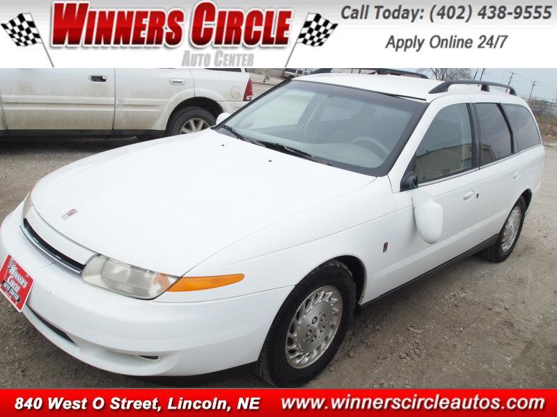 2000 Saturn L Series Lw2 4dr Wagon In Lincoln Ne Winners Circle