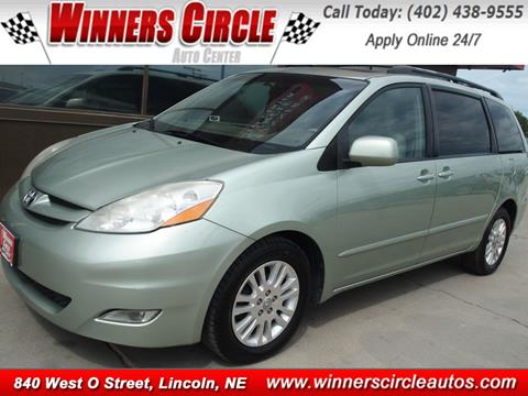 2007 Toyota Sienna for sale in Lincoln NE