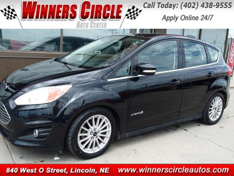 2013 Ford C-MAX Hybrid for sale in Lincoln, NE