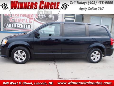 2011 Dodge Grand Caravan for sale in Lincoln NE