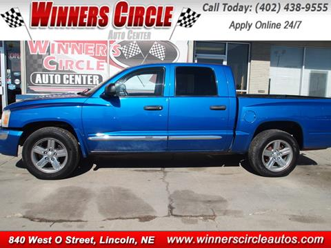 2007 Dodge Dakota for sale in Lincoln NE