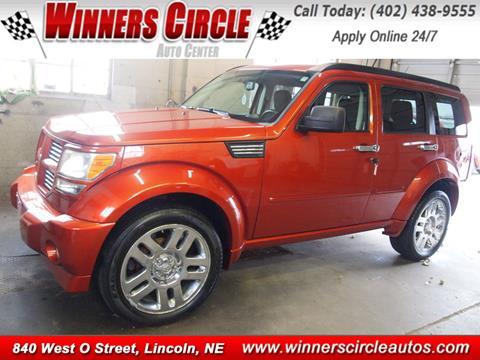Winner's Circle Auto Ctr - Used Cars - Lincoln NE Dealer